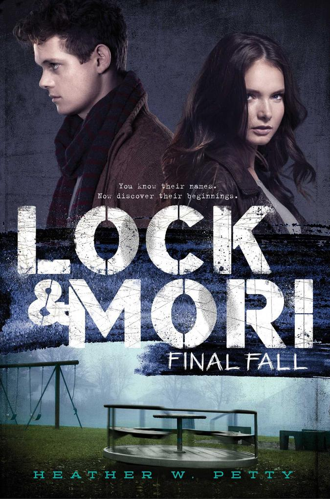 Final Fall als eBook