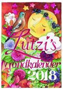 Lutzis Mondkalender kurz 2018