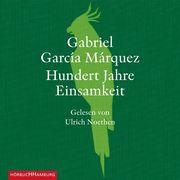 [Gabriel García Márquez: Hundert Jahre Einsamkeit]