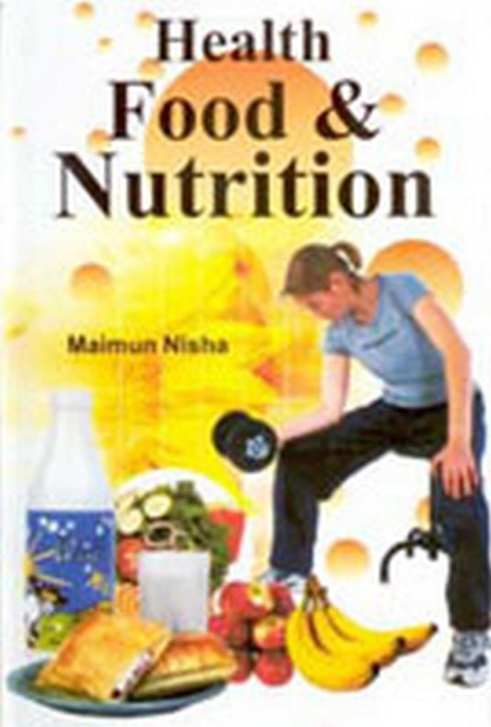 Health, Food & Nutrition als eBook Download von...
