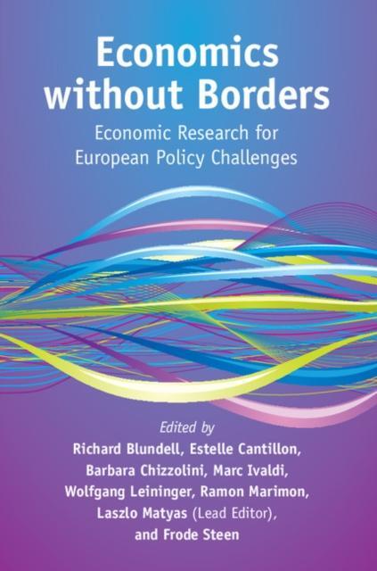 Economics without Borders als eBook Download von