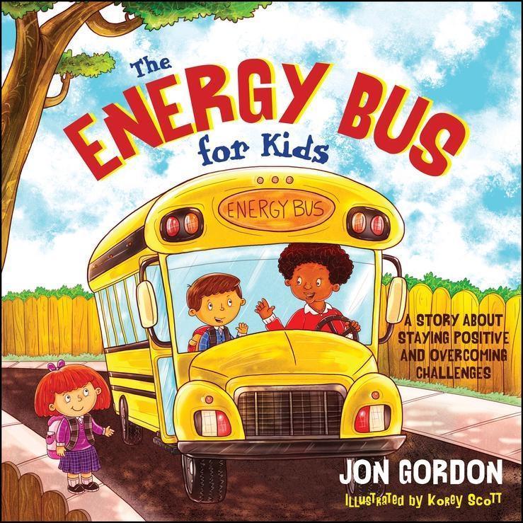 The Energy Bus for Kids als eBook Download von ...