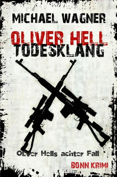 Oliver Hell - Todesklang als Buch