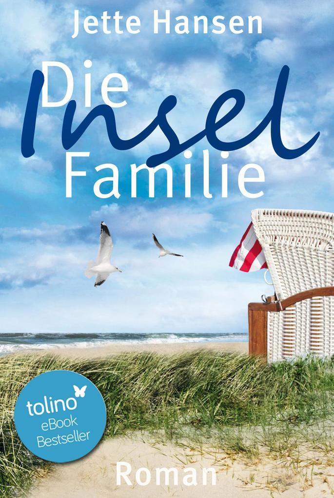 Die Inselfamilie als eBook
