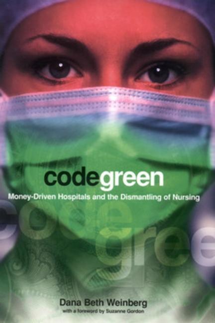 Code Green als eBook Download von Dana Beth Wei...