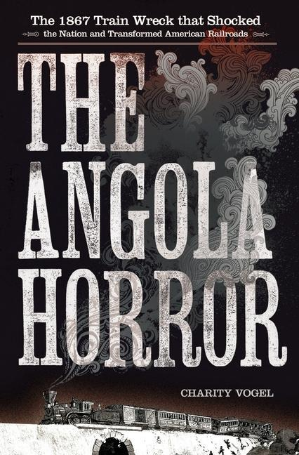 The Angola Horror als eBook Download von Charit...