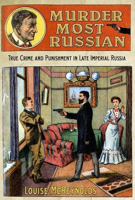 Murder Most Russian als eBook Download von Loui...