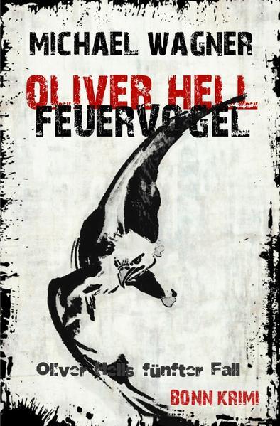 Oliver Hell - Feuervogel als Buch (kartoniert)