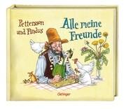 Pettersson und Findus. Alle meine Freunde