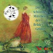 Die schönsten Märchen der Brüder Grimm 01