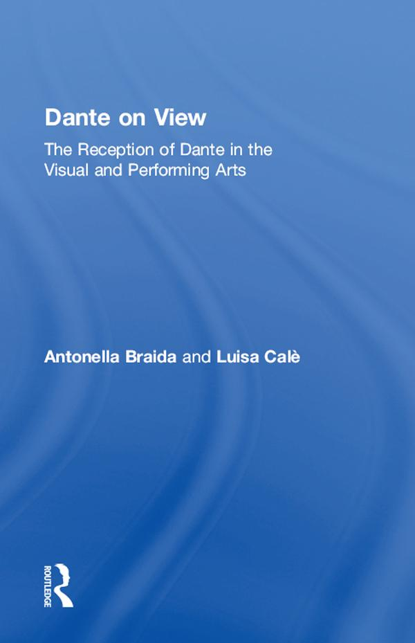 Dante on View als eBook Download von