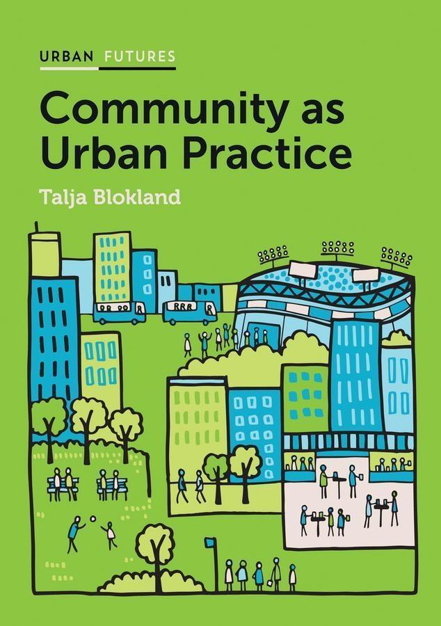 Community as Urban Practice als eBook Download ...