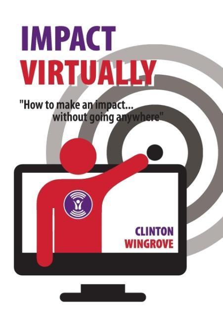 IMPACT VIRTUALLY als Taschenbuch von Clinton Wi...
