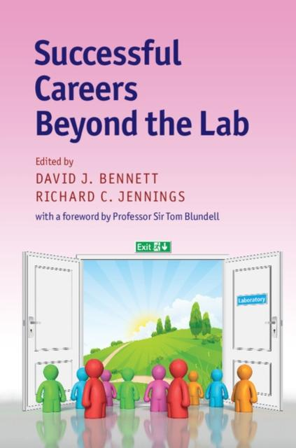 Successful Careers beyond the Lab als eBook Dow...