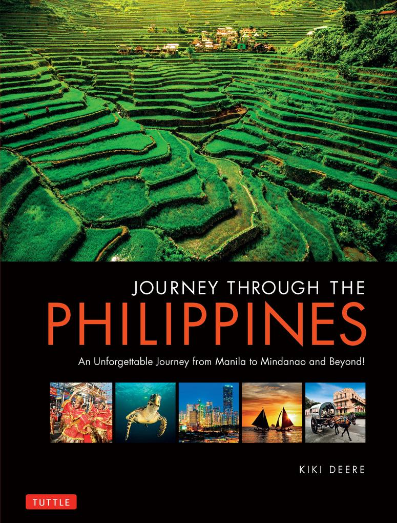Journey Through the Philippines als eBook Downl...