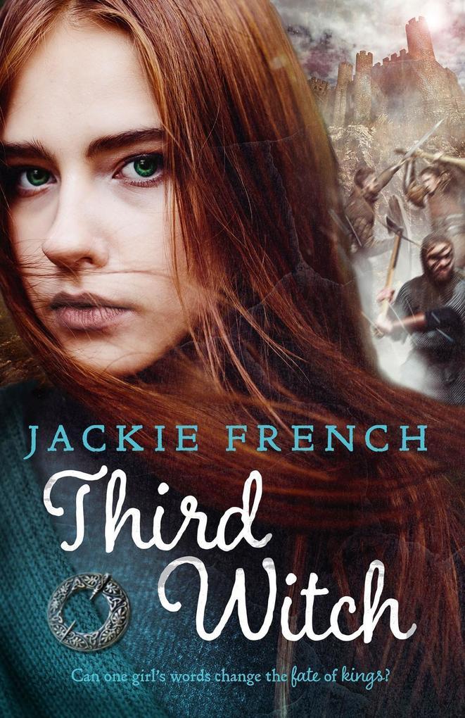Third Witch als eBook Download von Jackie French