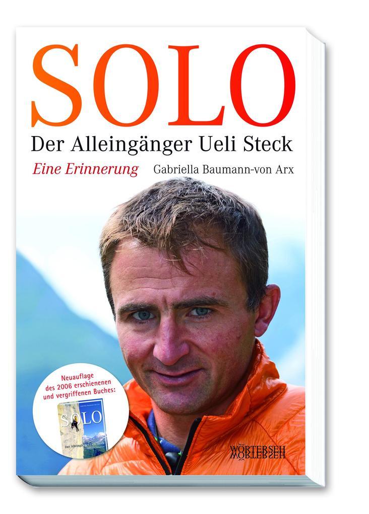 SOLO als Buch von Gabriella Baumann-von Arx