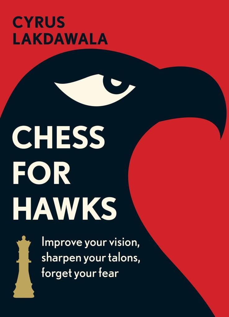 Chess for Hawks als eBook Download von Cyrus La...