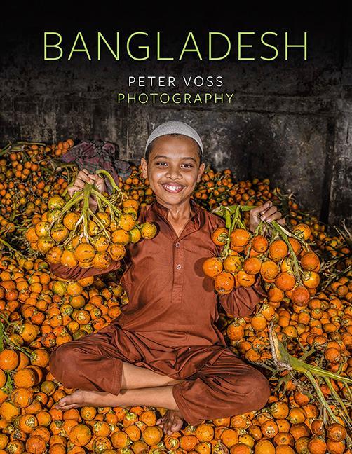 Bangladesh als Buch von Peter Voss