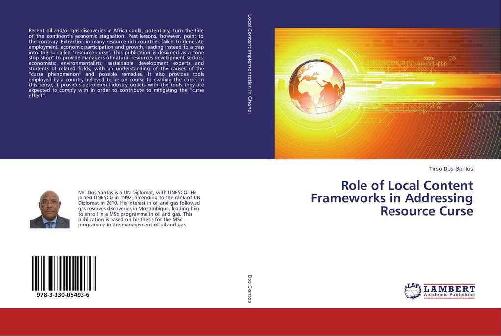 Role of Local Content Frameworks in Addressing ...