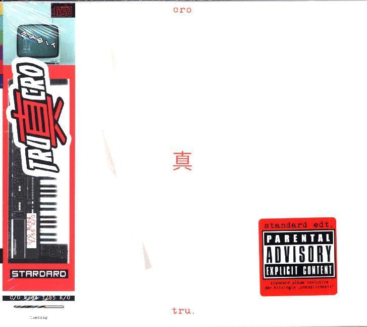Tru. als CD
