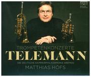 Telemann:Trompetenkonzerte