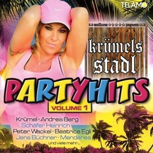Krümels Stadl Partyhits