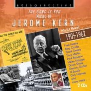 Jerome Kern im radio-today - Shop