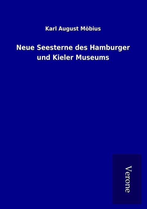 Neue Seesterne des Hamburger und Kieler Museums...