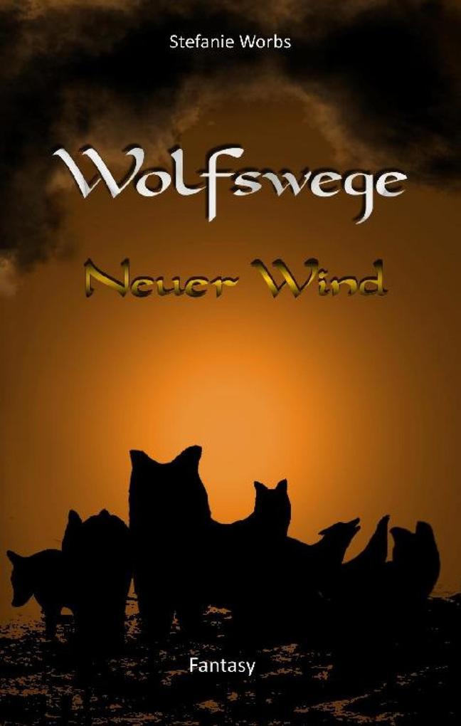 Wolfswege 2 als eBook epub