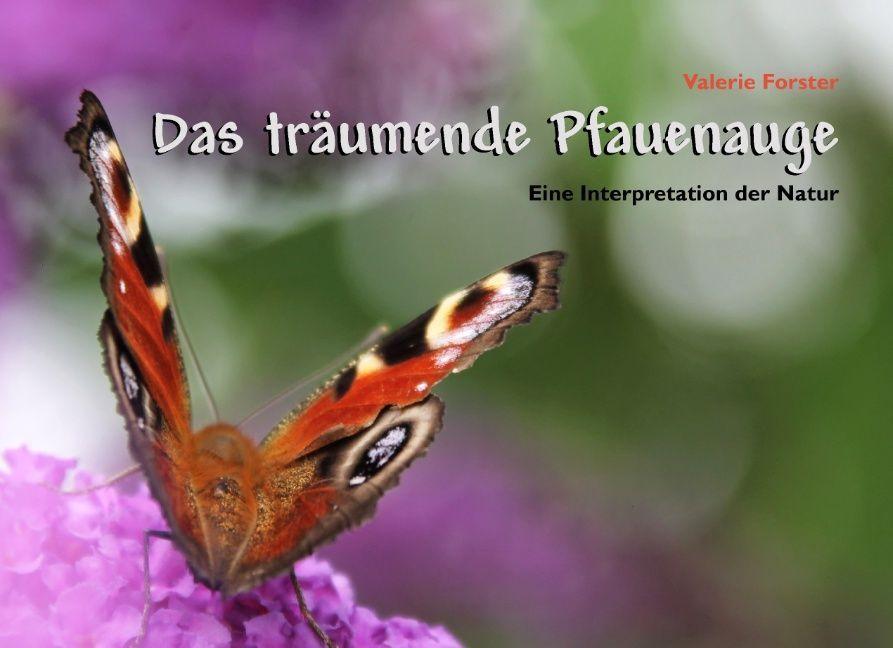 Das träumende Pfauenauge als Buch von Valerie F...