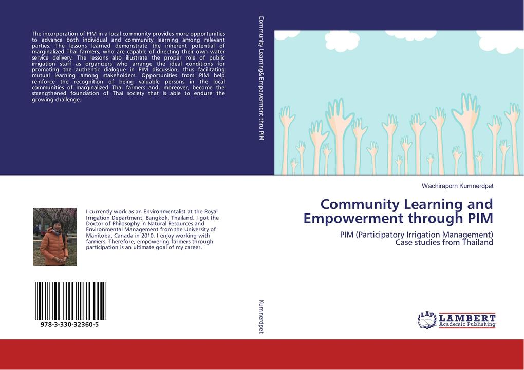 Community Learning and Empowerment through PIM ...