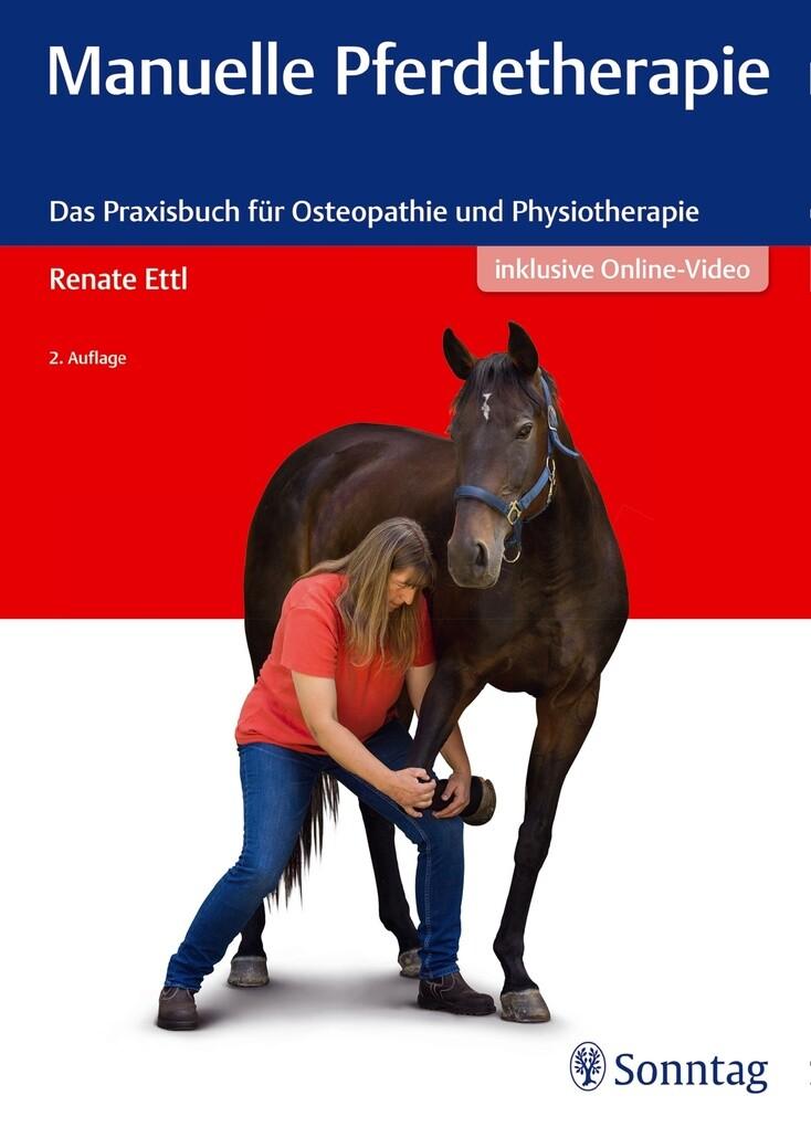 Manuelle Pferdetherapie als eBook Download von ...