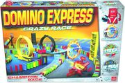 Domino Express Crazy Race