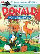Disney: Entenhausen-Edition-Donald, Band 45