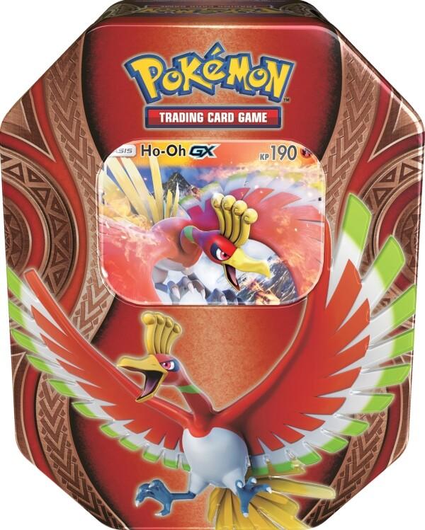 Amigo Spiele - Pokémon - Tin 68 als sonstige Artikel