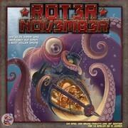 Asmodee FFGD0055 - Roter November, Brettspiel