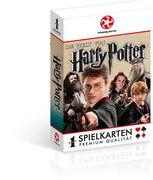 Winning Moves WIN30515 - Spielkarten, Harry Potter