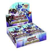 Konami - Yu-Gi-Oh Sammelkartenspiel - Pendulum Evolution Booster DE