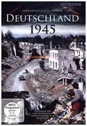 Deutschland 1945, 1 DVD
