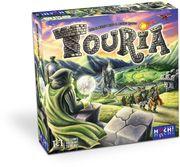Huch - Touria