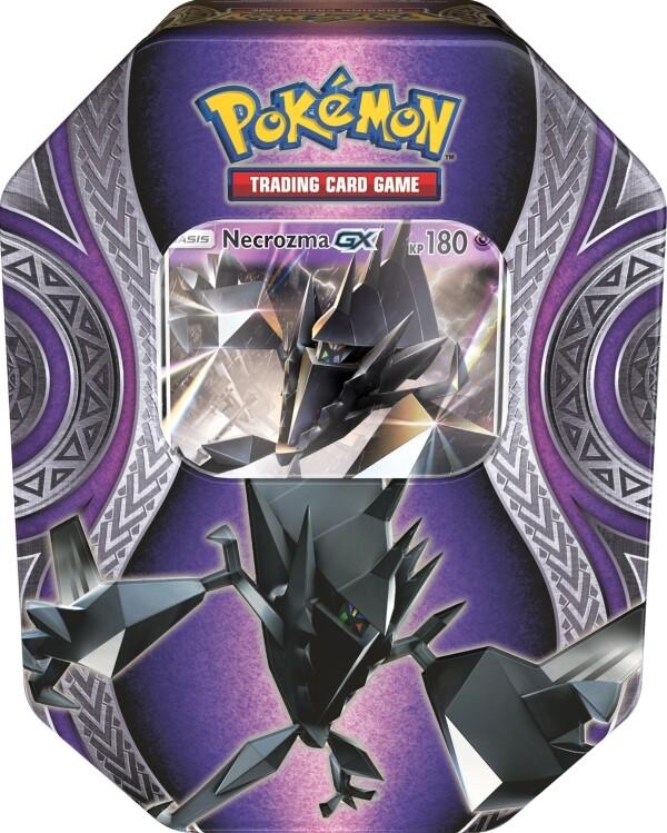 Amigo Spiele - Pokémon - Tin 69 als sonstige Artikel