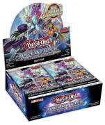 Konami - Yu-Gi-Oh Sammelkartenspiel - Duelist Pack Dimensional G. DE