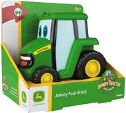 Tomy - John Deere - Schieb-mich Johnny Traktor