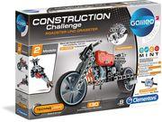 Construction Challenge Roadster und Dragster (Experimentierkasten)