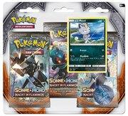 Amigo Spiele - Pokémon - SM03 3-Pack Blister DE