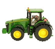 Tomy - Britains - John Deere 8400R Traktor