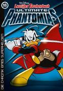 Lustiges Taschenbuch Ultimate Phantomias 18