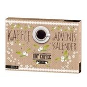 """Kaffee Adventskalender """"Kaffeelaune"""""""