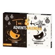 Tee & Kaffee Adventskalender